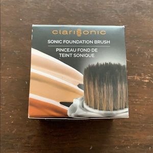 Other - Clarisonic - Sonic Foundation Brush - brand new